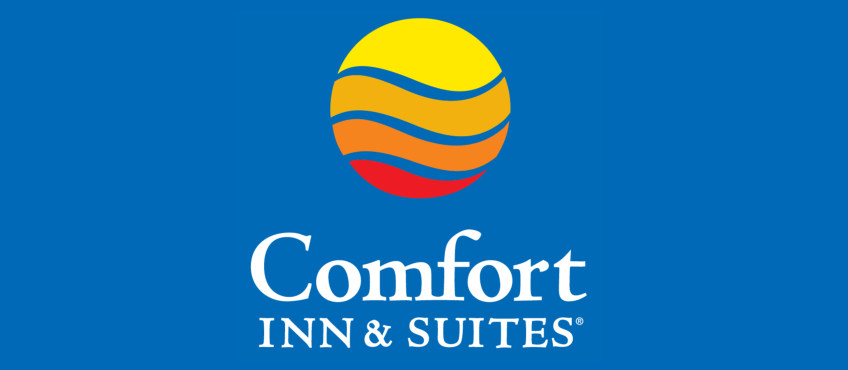 confort inn logo